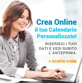 Come Creare un Calendario Personalizzato