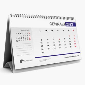 tipografia online calendari