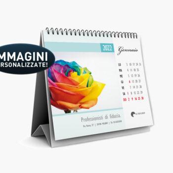 calendari da tavolo personalizzabili