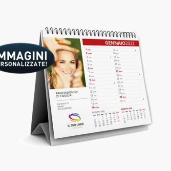calendario da tavolo da stampare