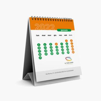 calendario da tavolo stampa