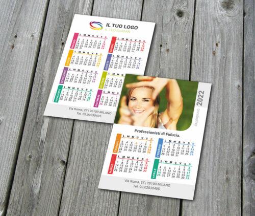 calendari piccoli