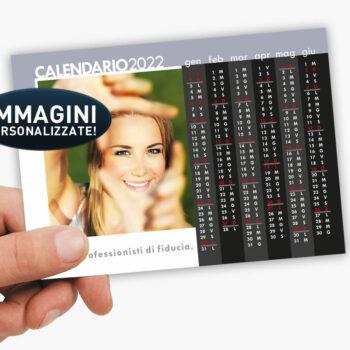 calendarietti tascabili