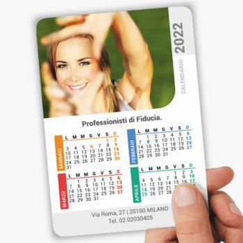 calendario da tasca