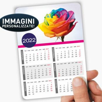 calendario plastificato