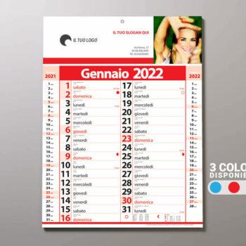 calendari olandesi da personalizzare