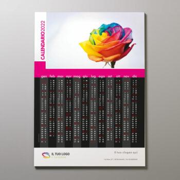 pagina calendario